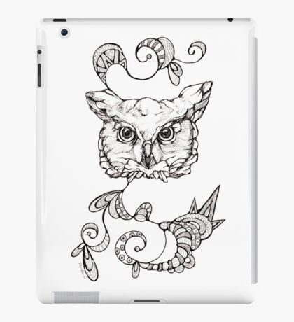 Animal 11 iPad Case/Skin