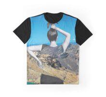 Voluptuous Graphic T-Shirt