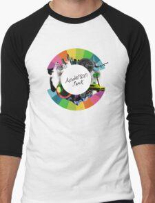 Anderson .Paak Collage Design Men's Baseball ¾ T-Shirt