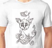 Animal 12 Unisex T-Shirt