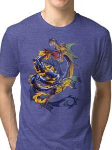 Dragons Tri-blend T-Shirt