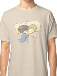 Sleeping Together Classic T-Shirt