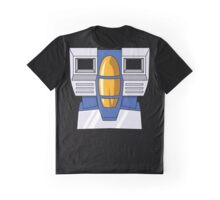Chestbot - Thundercracker Graphic T-Shirt