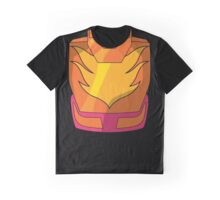 Chestbot - Hot Rod Graphic T-Shirt