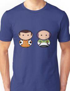 Woody & Buzz Unisex T-Shirt