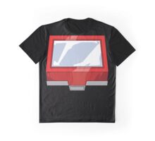 Chestbot - Ironhide Graphic T-Shirt