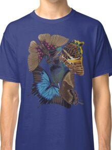 TIR-Butterfly-1 Classic T-Shirt