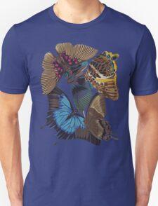 TIR-Butterfly-1 Unisex T-Shirt
