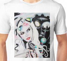 Miss Krystle Unisex T-Shirt