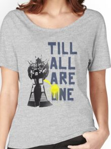 Rumble - Til All Are One Women's Relaxed Fit T-Shirt