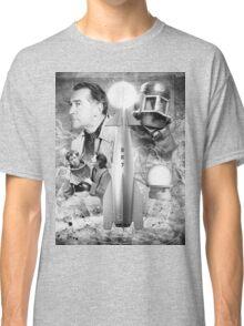 The Quatermass Experiment (TV) Classic T-Shirt