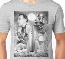 The Quatermass Experiment (TV) Unisex T-Shirt