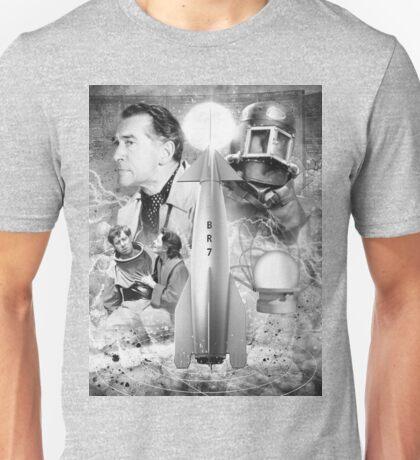The Quatermass Experiment (TV) Unisex T-Shirt