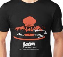 boom major lazer Unisex T-Shirt