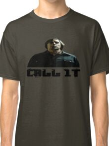 Call It Classic T-Shirt
