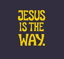 Jesus is The Way (y) Unisex T-Shirt