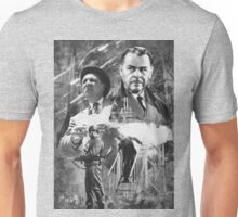 Quatermass II (Enemy From Space) Design  Unisex T-Shirt