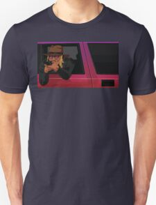 If Young Metro Don't Trust You - Loose Unisex T-Shirt