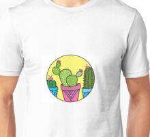 Cacti! Unisex T-Shirt