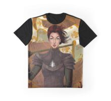 St. Joan of Arc Graphic T-Shirt