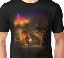 Bible - Jesus - Seeking the Christ child 1920 Unisex T-Shirt