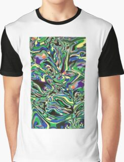 psychedelic2 Graphic T-Shirt