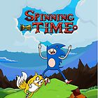 SPINNING TIME! by THAT GAME  REFERENCING MERCHANDISE