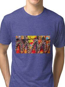 The Roller Coaster Tri-blend T-Shirt
