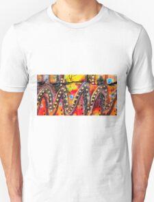 The Roller Coaster Unisex T-Shirt