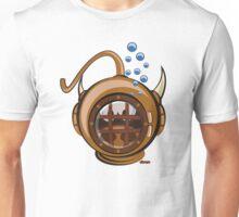 Torito Buzo Unisex T-Shirt