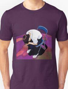 Shinji Neon genesis evangelion Unisex T-Shirt