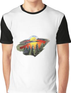 MN Wild New Generation Graphic T-Shirt