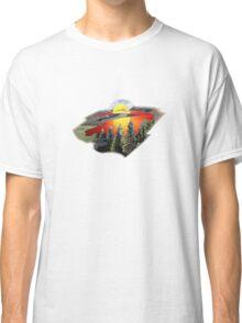 MN Wild New Generation Classic T-Shirt