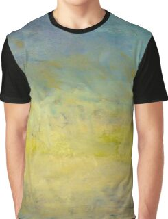 Oil painted sky gradient Graphic T-Shirt