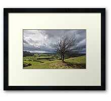The Shire..... Framed Print