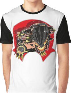 Shiny Primal Groudon Graphic T-Shirt