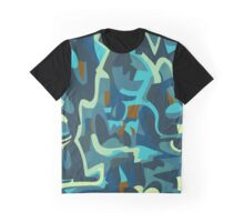 Blus Graphic T-Shirt