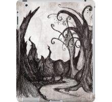 Mountain Path iPad Case/Skin