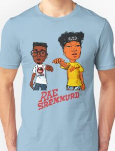 Rae Sremmurd - Cartoon T-Shirt