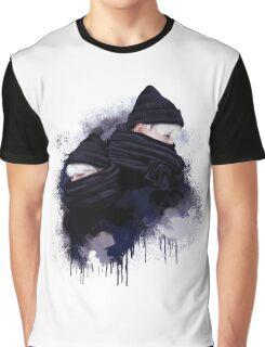 BTS Yoongi Graphic T-Shirt