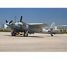 De Havilland DH.98 Mosquito Photographic Print