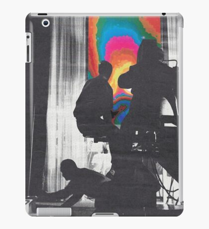 Nova Film iPad Case/Skin