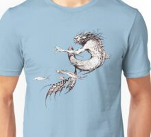 Fantasy Naga from Faeries Unisex T-Shirt