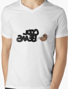 Cool Beans - Selfie Edition Mens V-Neck T-Shirt