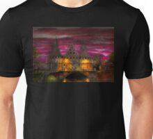 Castle - Meet be by the Rabot Sluice Unisex T-Shirt