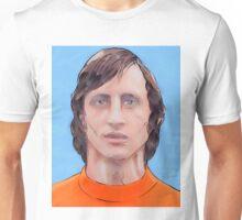 Johan Cruyff - Dutch Master Unisex T-Shirt