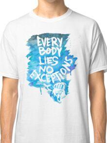 No Exceptions  Classic T-Shirt