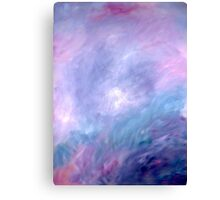 Shades of color Canvas Print