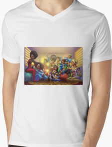 Caribbean Justice Ladies Lounge T-Shirt