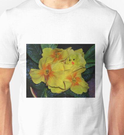 Spot The Chick Unisex T-Shirt